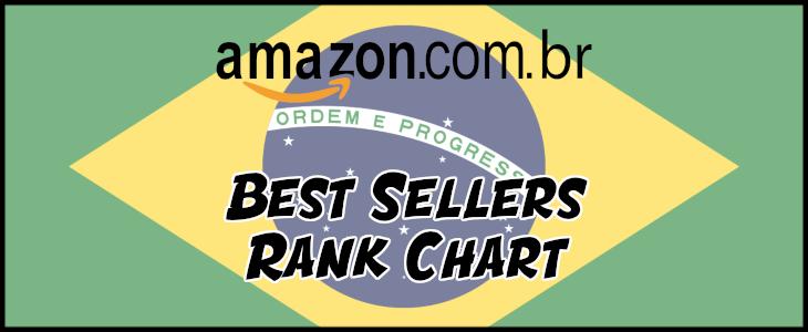 Best Sellers Rank Charts Archives - flipamzn